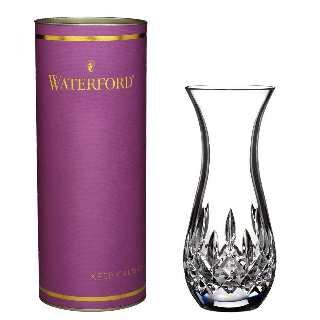 Waterford Lismore Sugar Bud Vase