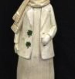 Wooldand Snowman