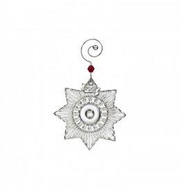 Waterford Mini Star Ornament 2017