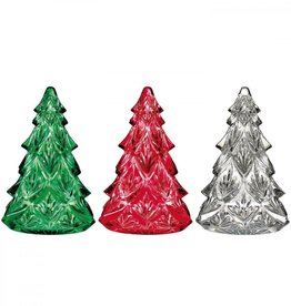 Waterford Mini Trees, Set of 3