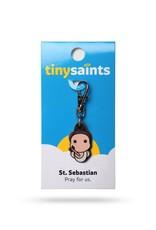 Tiny Saints Saint Sebastian