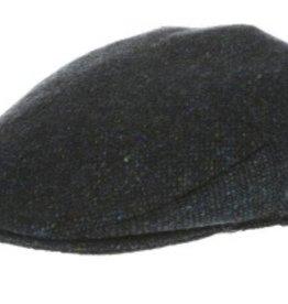 Tweed Vintage Cap