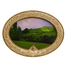 Claddagh Photo Frame
