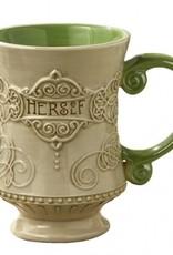 Irish Coffee Mug - Herself