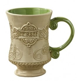 Irish Coffee Mug - Herself