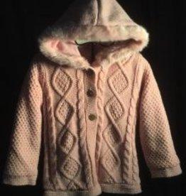 Aran Coat