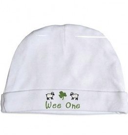 Wee One Knit Hat
