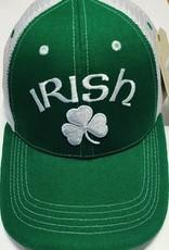IRISH Cap w/ Mesh Back