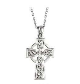 S/S Celtic Cross 15mm