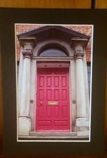 4x6 Matted Door of Ireland