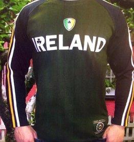 RETRO IRISH Double Sleeve Tee