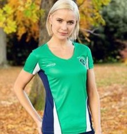 IRL Crest Performance Ladies Top