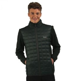 RETRO IRISH IRISH Chilton Hybrid Insulated Fleece Jacket