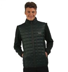 RETRO IRISH IRISH Chilton Hybrid Insulated Fleece Jacket