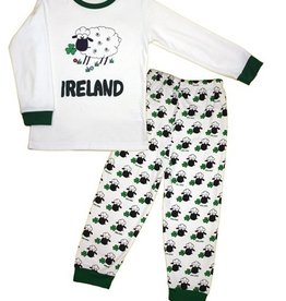 Sheep Ireland Pajamas