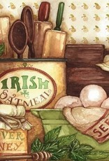 LPG Greetings, Inc. Irish Oatmeal Plaque