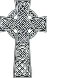 Celtic Knot Wall Cross