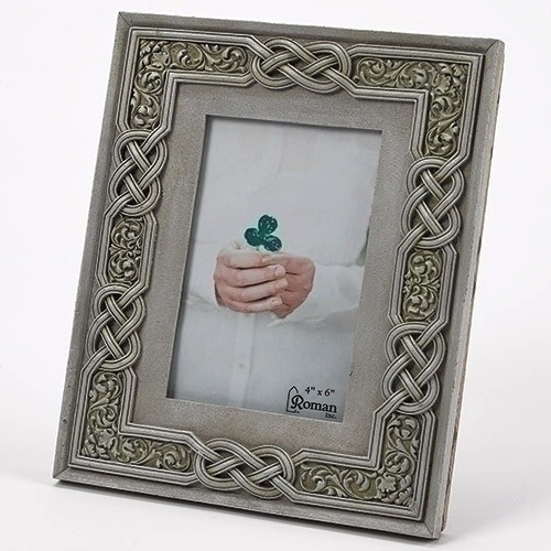 Irish Frame - 4x6