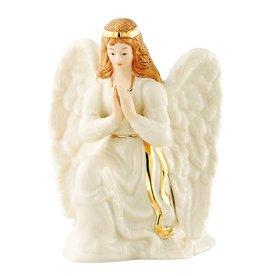 Belleek Nativity Angel Figure