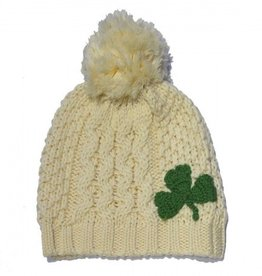 Shamrock Kids Hat