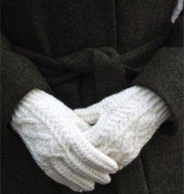 Aran Woollen Mills Unlimited Adult Gloves