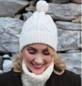 Aran Woollen Mills Unlimited Adult Ski Hat