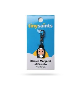 Tiny Saints Blessed Margaret of Castello