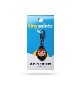 Tiny Saints Saint Mary Magdalene
