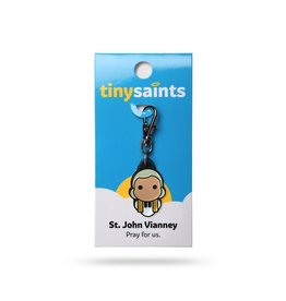 Tiny Saints Saint John Vianney
