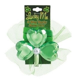 DM Merchandising Shamrock 8 Way Party Accessory