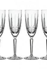 Waterford Sparkle Champagne Flute S/4