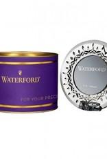 Waterford Lismore Round Mini Frame