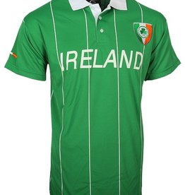 Ireland Breathable Soccer Jersey