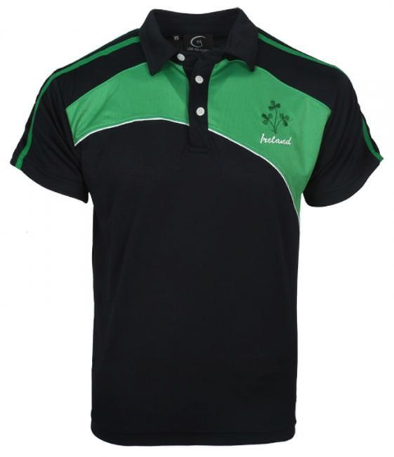 Sprig Ireland Breathlite Polo Shirt