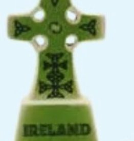 Ireland Ceramic Celtic Cross