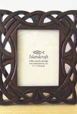 Wooden Celtic Frame 4x5
