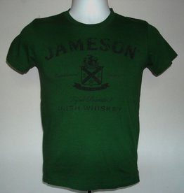 Seamus McDaniels Jameson Irish Whiskey T-Shirt