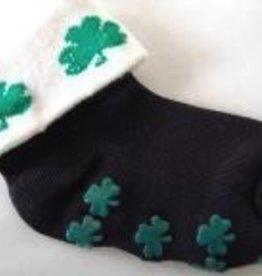 Shamrock Socks (Non Skid)