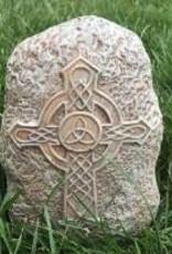 Celtic Cross Standing Stone