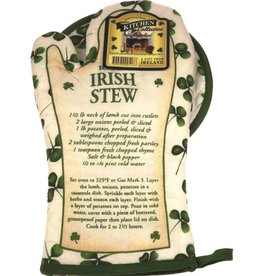J. C. Walsh & Sons Irish Stew Glove & Pot Holder