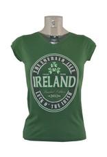 Ireland Emerald Isle T-Shirt