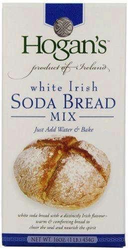 Hogan's White Irish Soda Bread Mix (16 oz)
