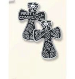 Communion Cross Pocket Token