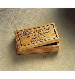 Confirmation Trinket Box