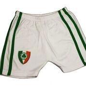 Children's Soccer Jersey & Shorts