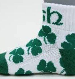 Irish Baby Quarter Socks