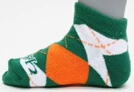 Irish Socks