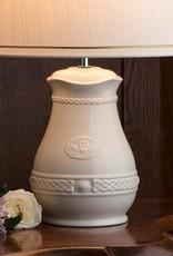 Belleek Claddagh Lamp & Shade