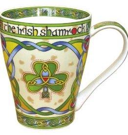 The Irish Shamrock Mug