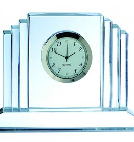 Galway Jazz Clock